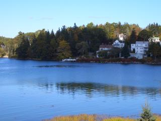 Beautiful waterfront home, Boothbay Harbor