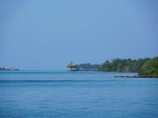 Cabaña privada en Isla Tintipán, Isla Tintipan
