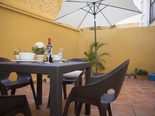 Botanico Room Terrace II