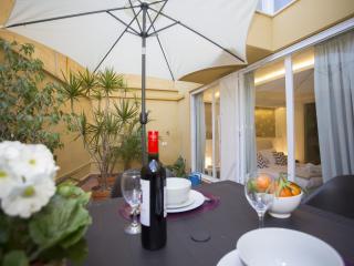 Botanico Room Terrace III