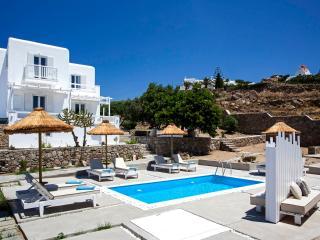 Thalassa Prive Villa -4 persons-, Ornos