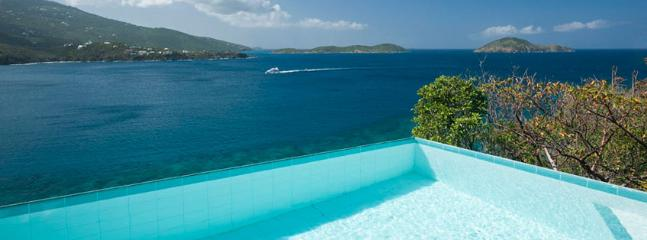 Villa Stargate 3 Bedroom SPECIAL OFFER, St. Thomas