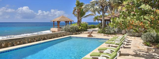 Villa Blue Beach 4 Bedroom SPECIAL OFFER Villa Blue Beach 4 Bedroom SPECIAL OFFER, St. Maarten-St. Martin