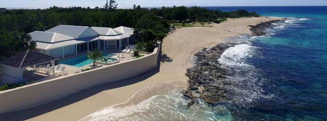Villa Ecume Des Jours 4 Bedroom SPECIAL OFFER, St. Maarten-St. Martin