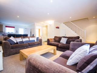 Atlantic Reach Gold Lodge, Newquay
