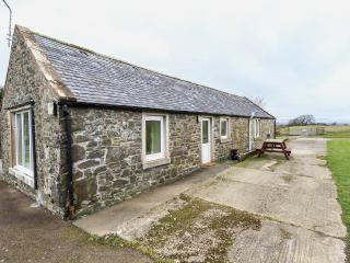 The Byre, Kirkcudbright