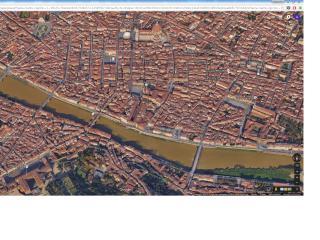 Nel cuore di Firenze