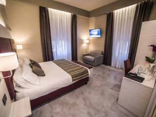Cinque Terre Gateway Double/Twin Room, La Spezia