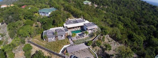 Villa Rock U 1 Bedroom SPECIAL OFFER, Lurin