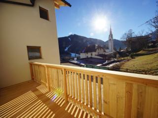 Chalet Appartments Ambria** App. Ciastel, La Villa