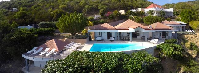 Villa Gouverneur View 1 Bedroom SPECIAL OFFER