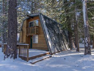 Northwoods Cabin, Truckee