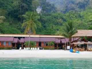 Phiphi Sandseaview Resort, Ko Phi Phi Don