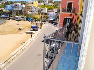Maridea CaseVacanza - Megattera 2, Ponza Island