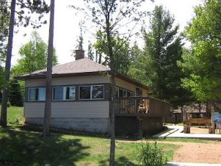 Rainbow Bay Cottage, Minocqua