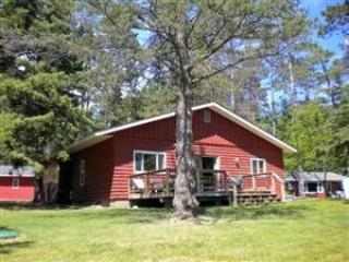 Mercer Lake Resort - Cabin #6, Minocqua