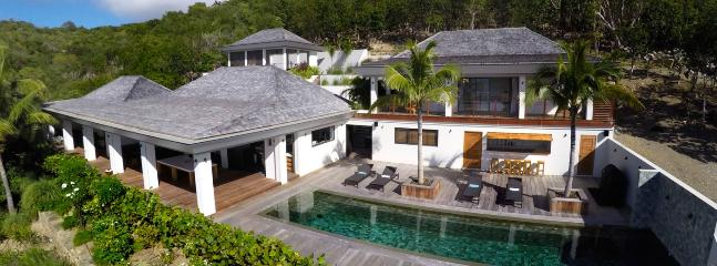 Villa Jocapana 3 Bedroom SPECIAL OFFER, Gustavia