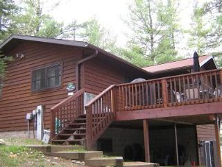 Belle Terre Resort - Eagle`s Nest, Minocqua