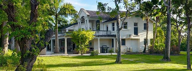 Amberley House & Lodge 6 Bedroom SPECIAL OFFER, Paynes Bay