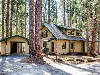 (1A) Wawona Retreat, Parque Nacional de Yosemite