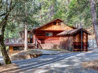 (22B) Bradley's Cabin, Parque Nacional de Yosemite