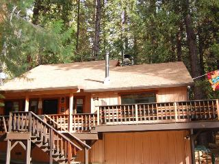 (54) Finster's Treehouse, Wawona