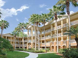 1 BR Deluxe Condo, Disney Area, Wyndham Cypresss, Kissimmee