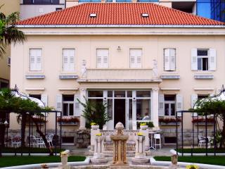 Villa Tončić, apartment Orange