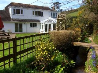 CROYDE MILLERS BROOK | 5 Bedrooms, Croyde