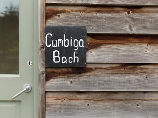 Cwmbiga Bach, Llanidloes