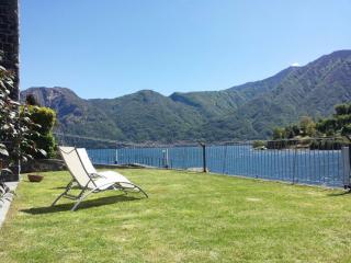 Lakeshore assoluta vacanza idillio, Ossuccio