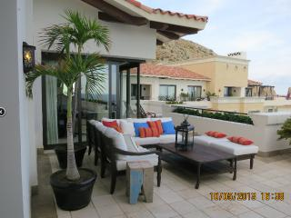 Grand Solmar Penthouse and Villa G7701, Cabo San Lucas