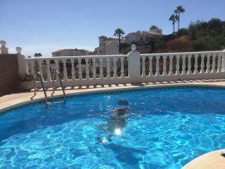 Perfect Family Holiday Villa in Riviera del Sol, Mijas