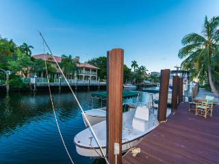 Fort Lauderdale Beach Paradise - Waterfront