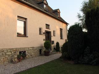 Haus Kolmesfeld in Sensweiler, Langweiler