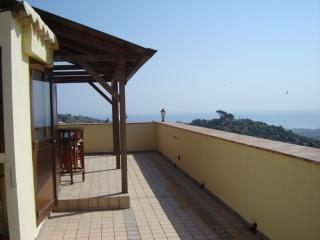 La Terrazza sul Mare Jonio- Palazzo Gelsomini P.1., Badolato
