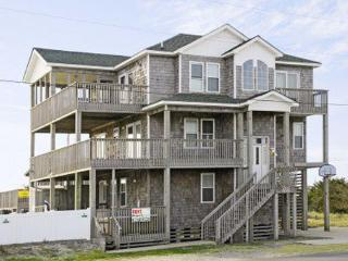 Oceanview 5Br 5.5 Bth w/ Pool HotTub, Gameroom Bar, Vagues
