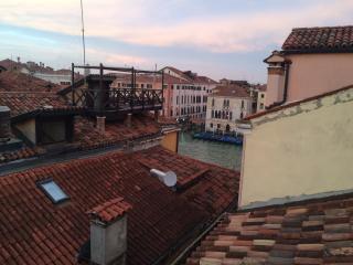 APARTAMENT GRAND CANAL, Venice