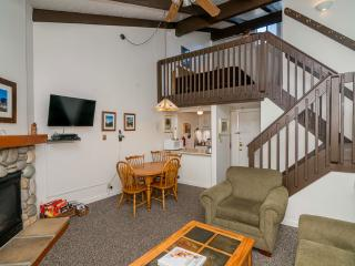 Yosemite West Loft Condo - Sleeps 6 People!, Parc national de Yosemite