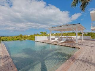 Fully renovated 6 bedroom villa with infinity pool and gorgeous views