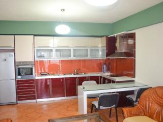 Sunny apartment in center city Saranda Albania, Sarande