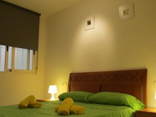 Alquiler apartamento Playa de Gandia