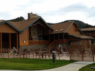 WorldMark Estes Park, Colorado