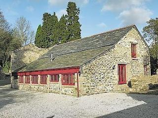 Holiday Home between Fowey & Lostwithiel near Eden