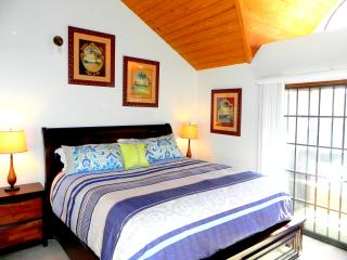 IB COASTING - a Beach Lovers Dream with Ocean View just Steps to the Sand