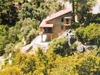 TASEVI    (villa with pool and seaview), Ölüdeniz
