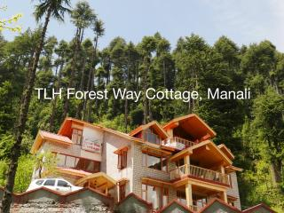 Your Home in the Himalaya, Forest Way Cottage 4BR