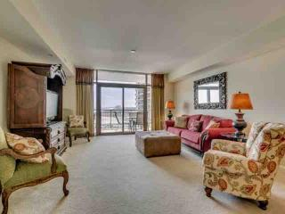 North Beach Plantation Towers Unit 808