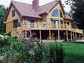 Horton Creek Inn Bed & Breakfast, Charlevoix County