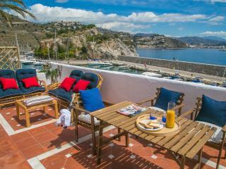 Marina Villages: 2 dormitorios+terraza, La Herradura